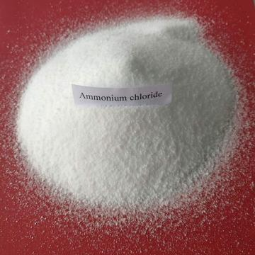 99% Ammonium Chloride NH4Cl CAS 12125-02-9 waste water treatment
