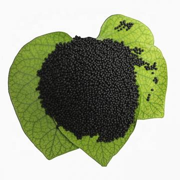 Enhance Plant Disease Resistance Bio Organic Fertilizer With Humic Acid