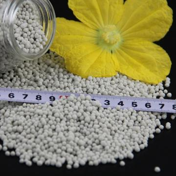 K2o 50% Made in Potassium Sulphate Fertilizer (SOP)