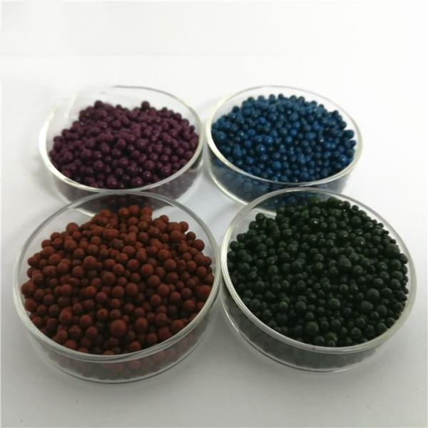 """""""HuminRich Amplus"""" SY2011A-6 100% Water Soluble Plant Source Amino Acid 40%-80% Organic Fertilizer #1 image"""