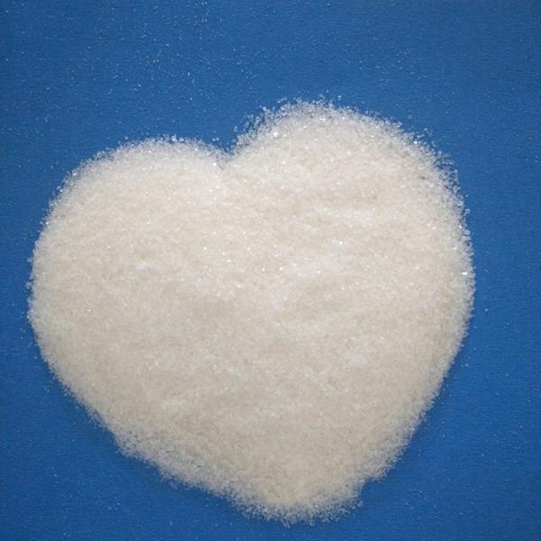 ammonium sulphate agriculture (NH4) 2SO4 low price steel grade #2 image