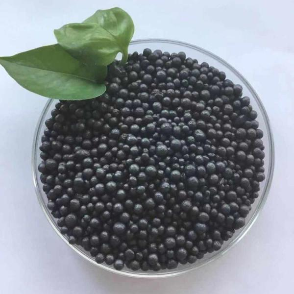 ECOCERT CERES certified 100% water soluble plant source amino acid 40%-80% organic fertilizer #2 image