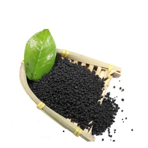 ECOCERT CERES certified 100% water soluble plant source amino acid 40%-80% organic fertilizer #1 image